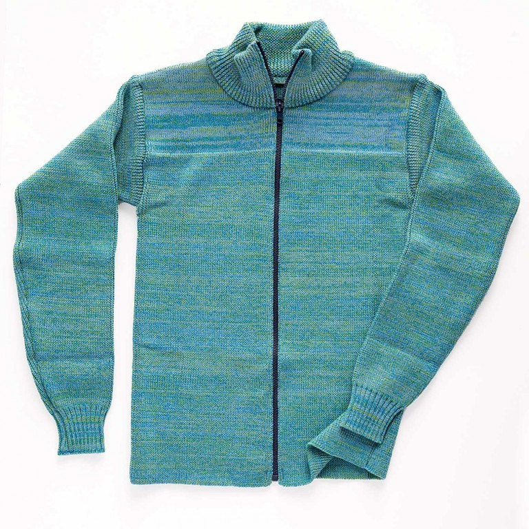 Ladies Beachglass HN Cardigan