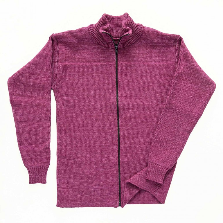 Ladies Heather HN Cardigan