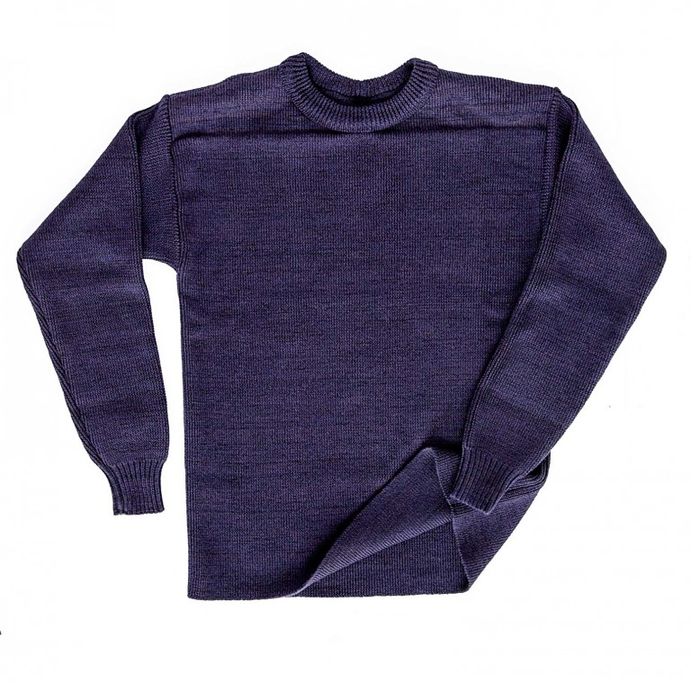 Blackberry Crew Neck