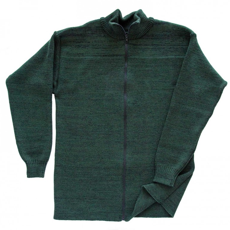 Mens Pond Scum HN Cardigan