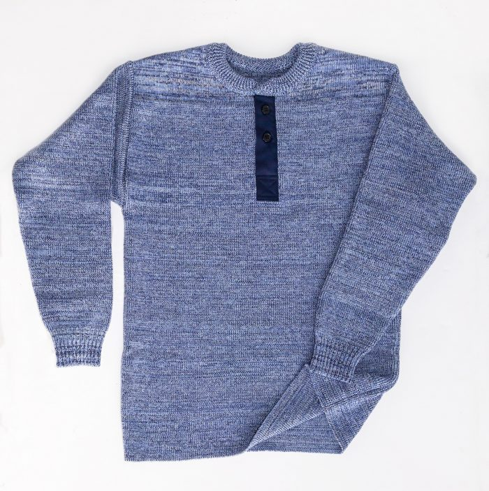 Pollen Sweaters Planket - Whitecaps 200