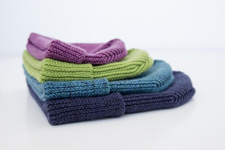 Wool Toques